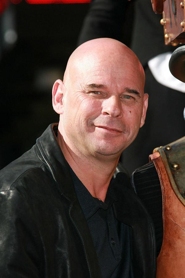 Guy Laliberté(s_bukley / Shutterstock.com)