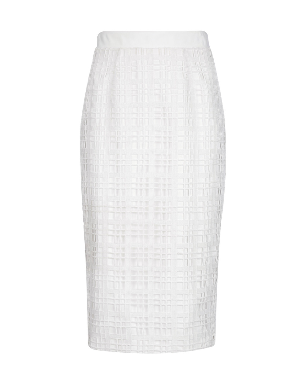 Ted Baker Serenti Pencil Skirt $245