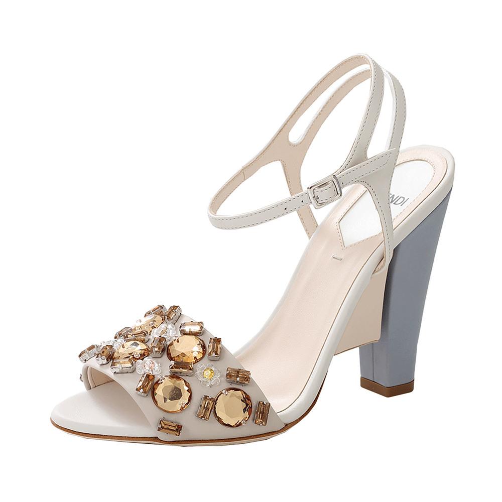 Fendi Fantasia Sandal US$1,150