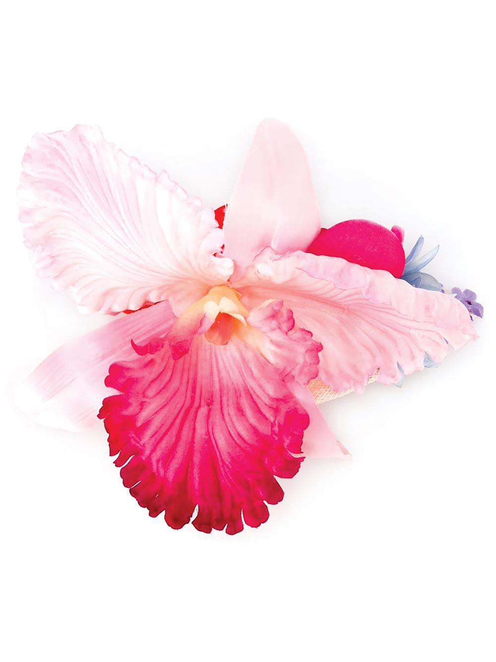 Piers Atkinson Flower Hair Piece$930