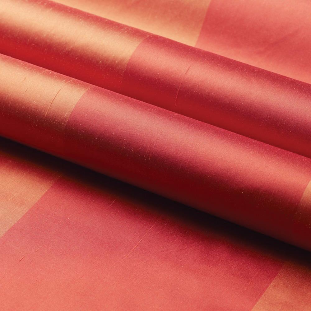 Dedar Milano GIOIA Shantung Stripe Silk