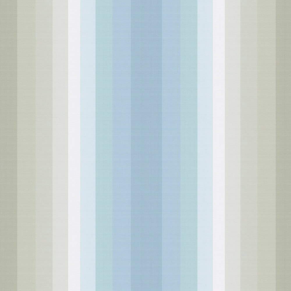 Hermès Rayure Ombrée Silk Stripe Fabric