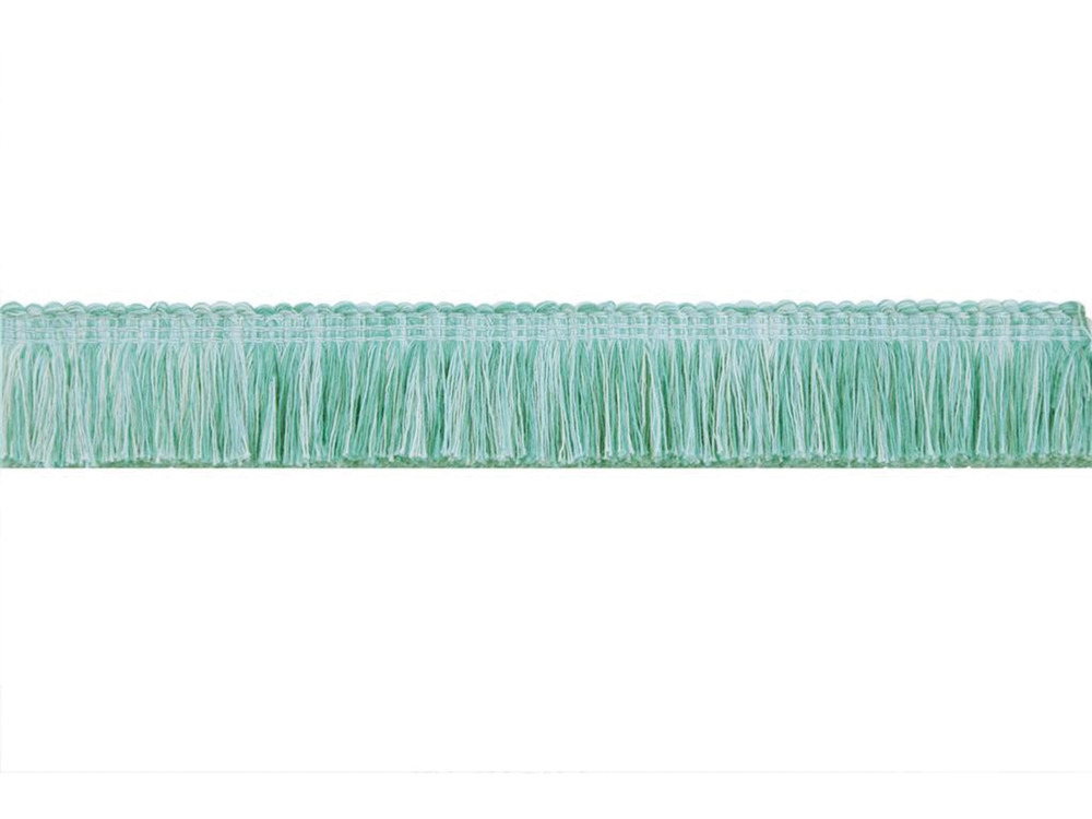 Lilly Pulitzer Lee-Jofa Fringe