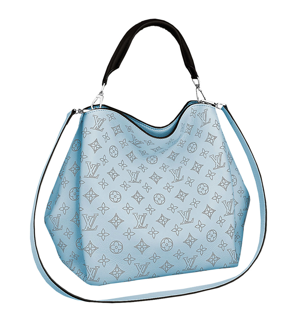 Louis Vuitton Babylone PM Bag