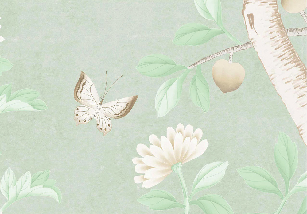 Fromental Florent Wallpaper