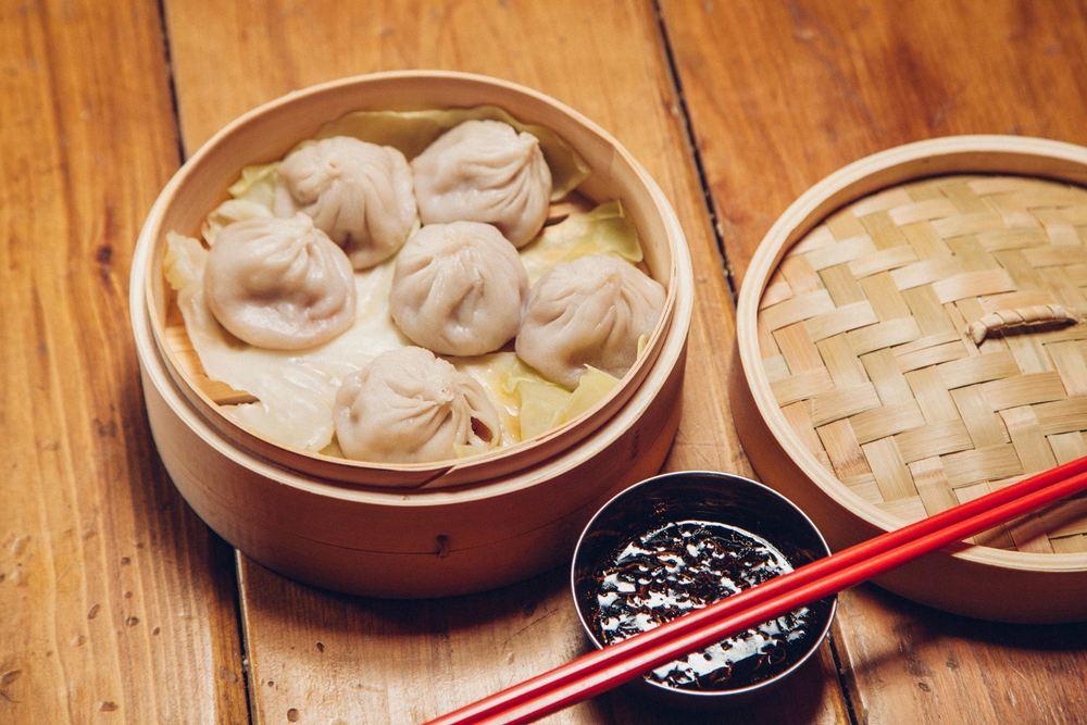 Yummy Soup Dumpling