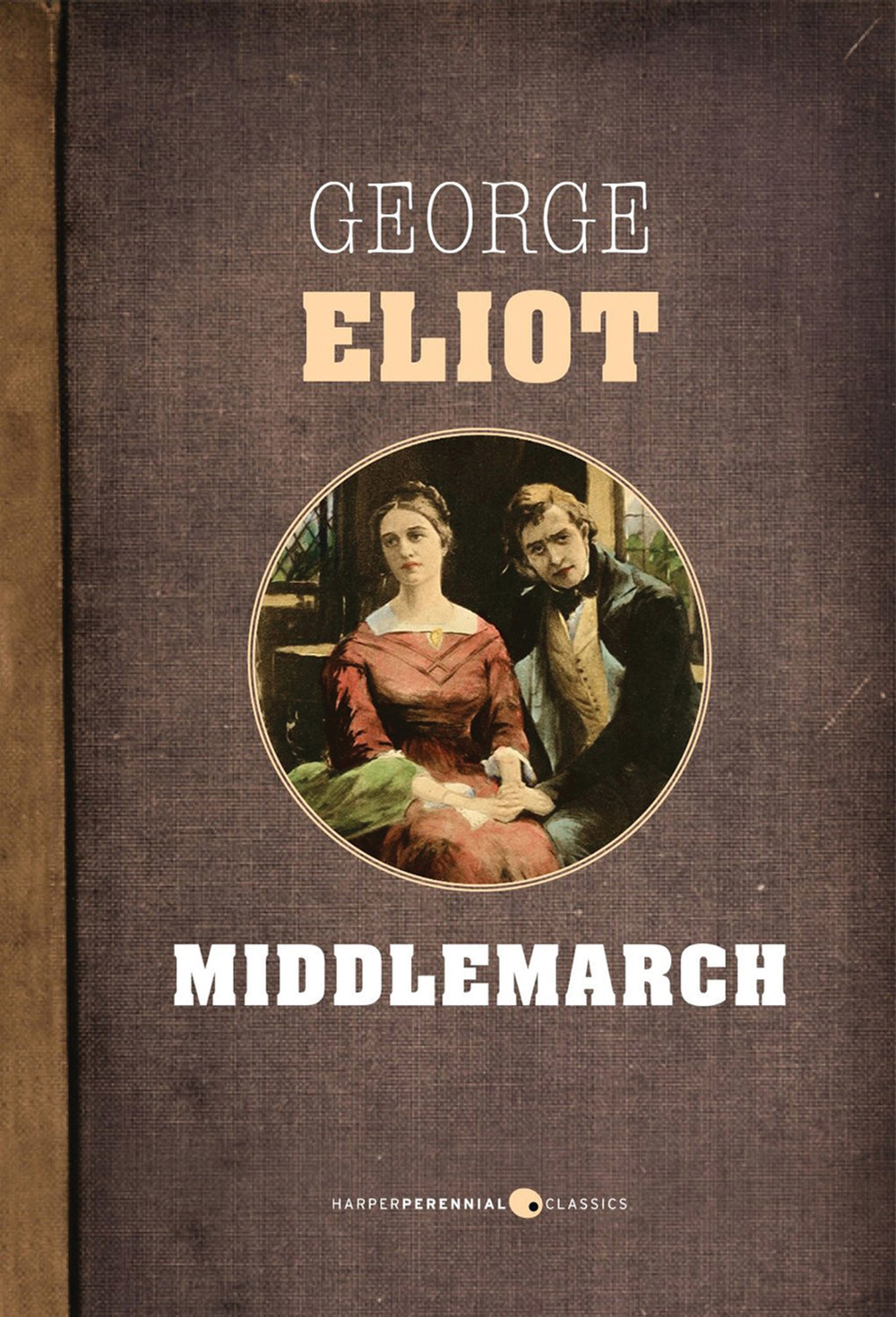 """At home, the designer loves to kick back with a book: """"My favorite is George Eliot's novel Middlemarch about maintaining one's humanity in the face of an increasingly technological world,""""."""