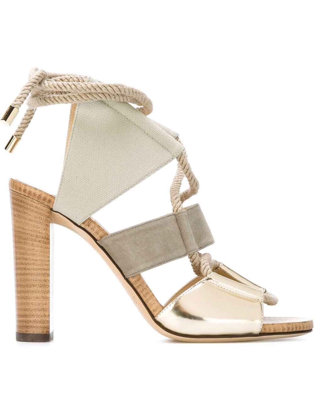 Jimmy Choo Henni Sandals $1,218