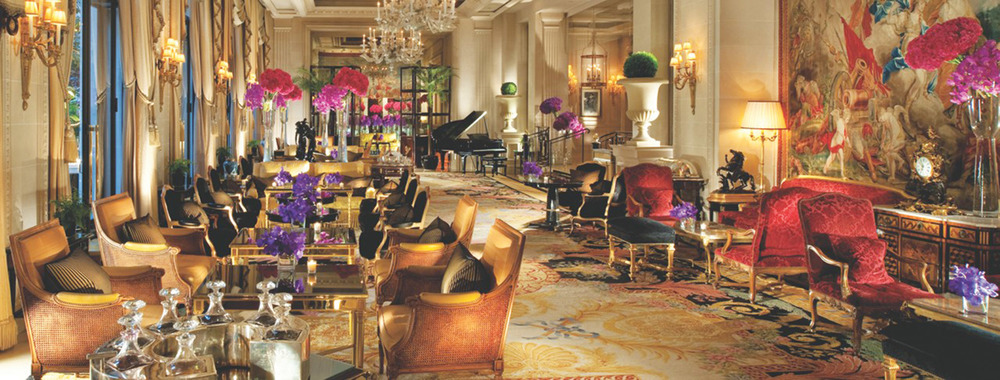 The Four Seasons Paris