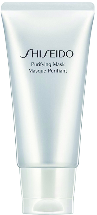 Shiseido Purifying Mask 75ml $40