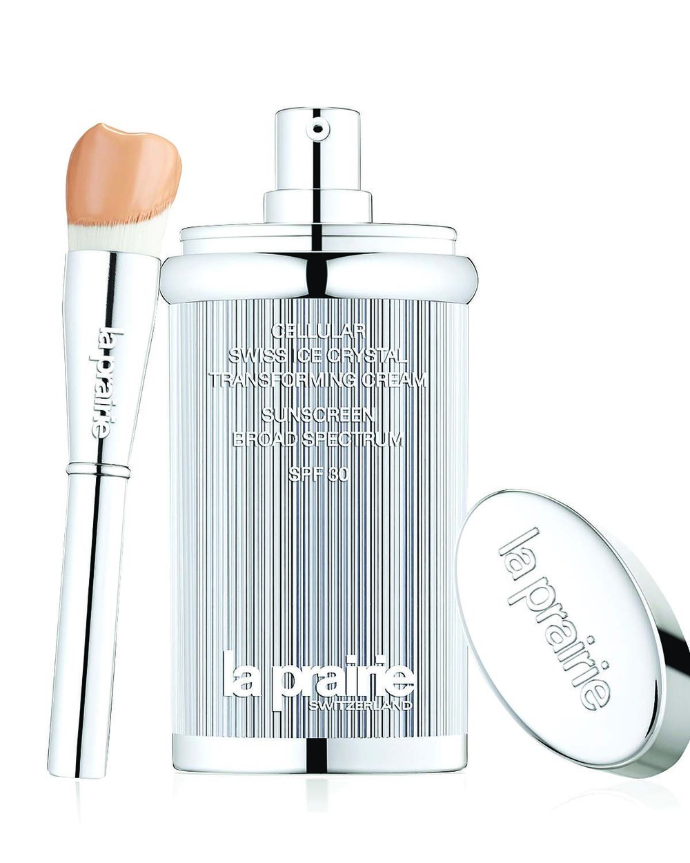 La Prairie Cellular Swiss Ice Crystal Transforming Cream 40ml $250