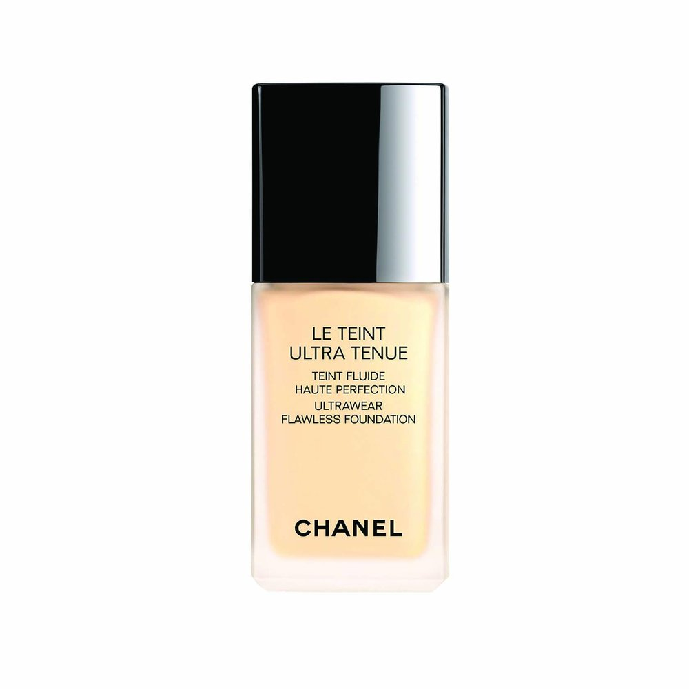 CHANEL Ultrawear Flawless Foundation 30ml $67