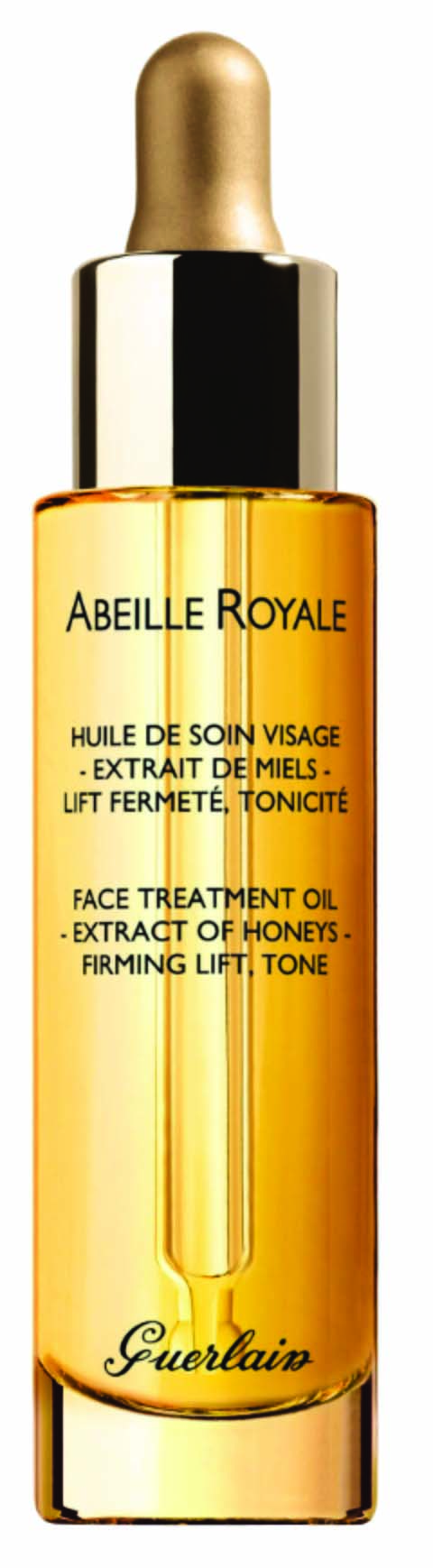 Guerlain Abeille Royale Face Treatment Oil 28ml $185