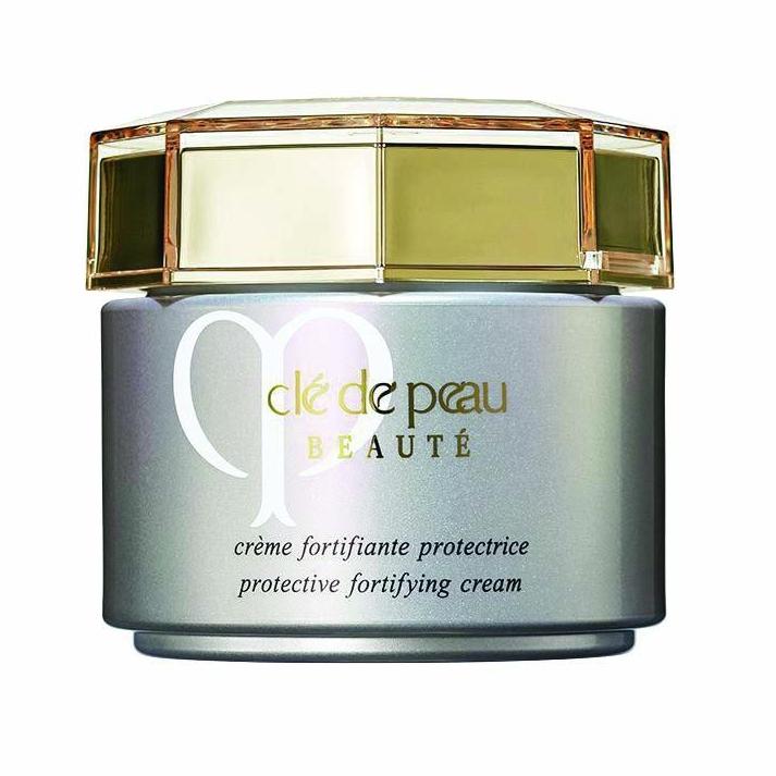 Clé de Peau Beauté Protective Fortifying Cream 50g $180