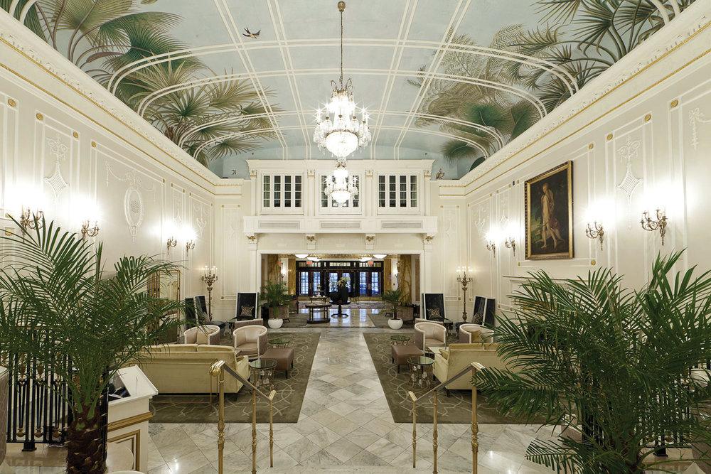Montreal Ritz Carlton