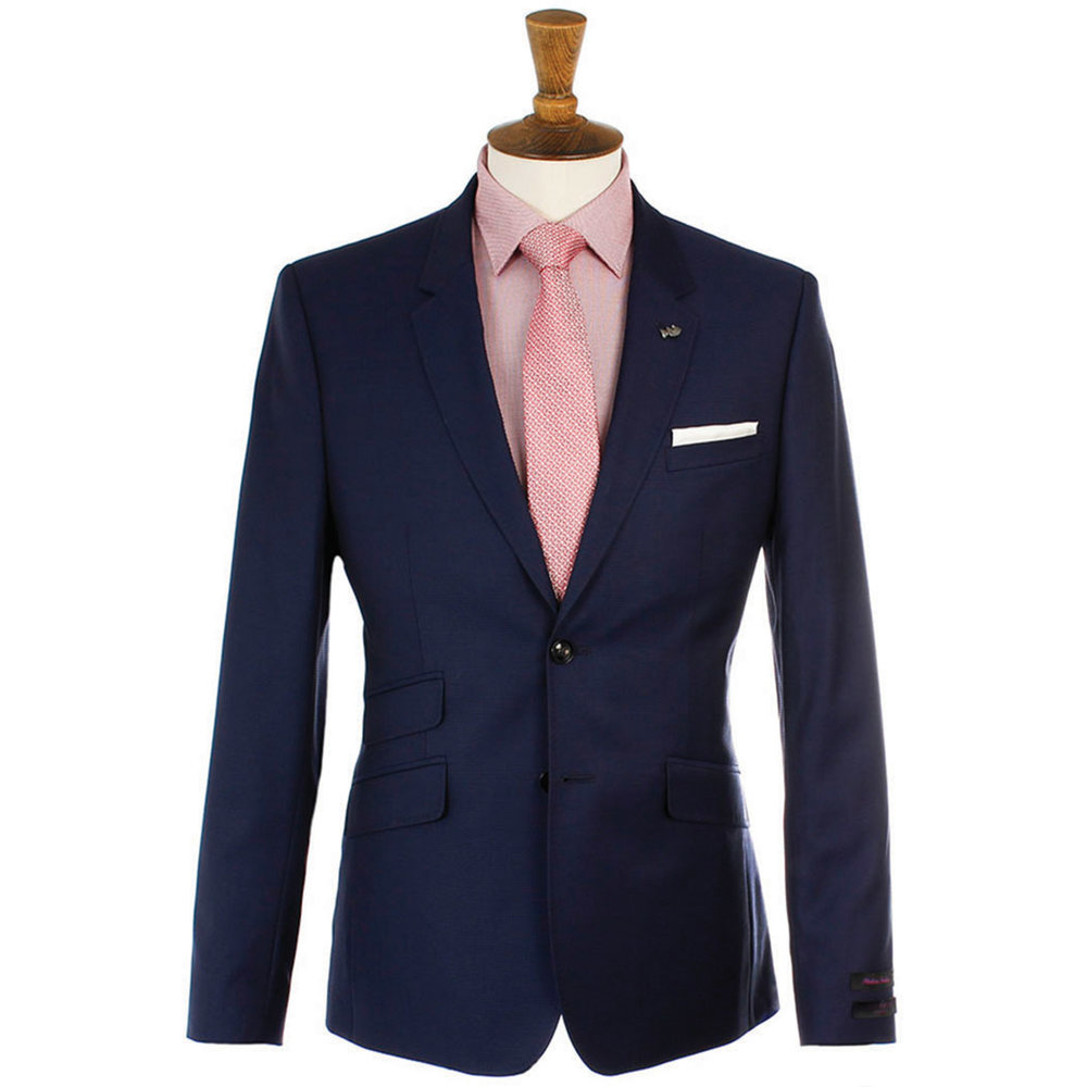 Ted Baker suit