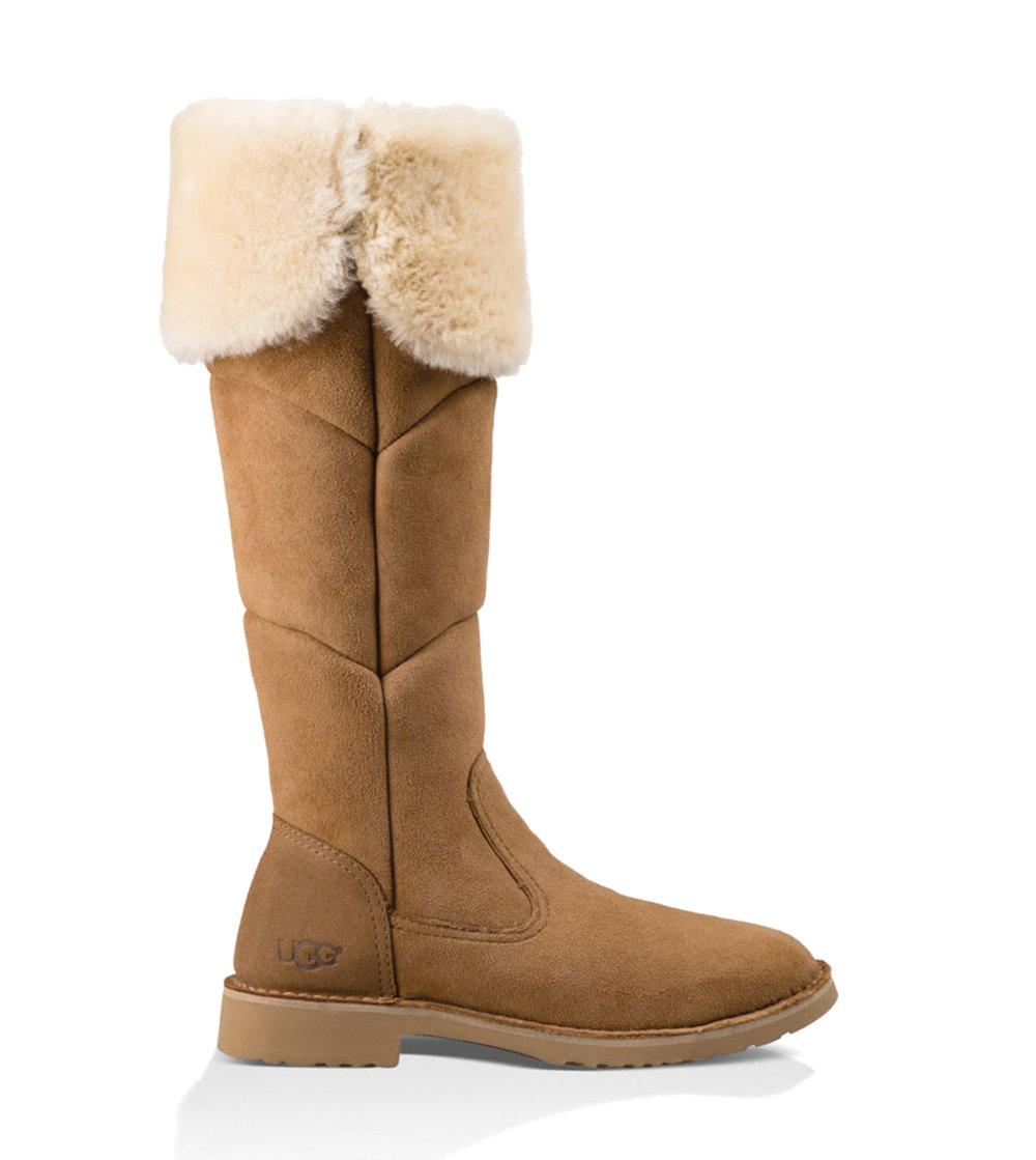 Uggs Classic Street Sibley Boots $398