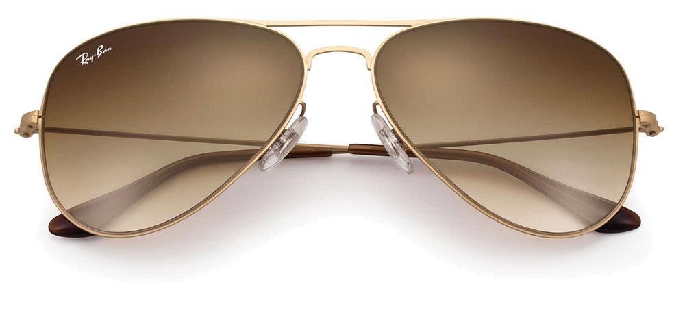 Ray-Ban Aviator Sunglasses $225