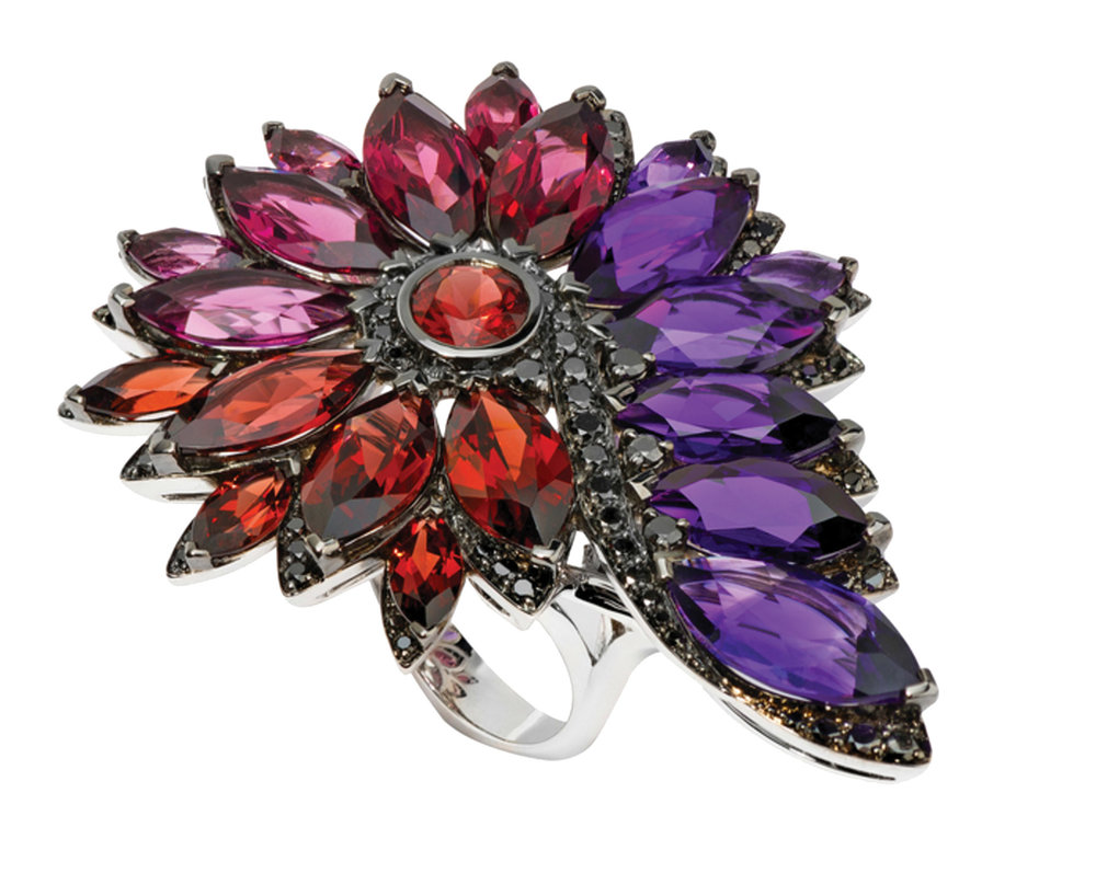 Stephen Webster Magnipheasant Ring price upon request