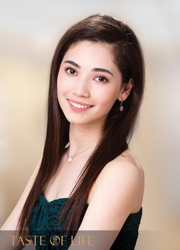 Miranda Zhou-Galati.Photography by Larry Dai