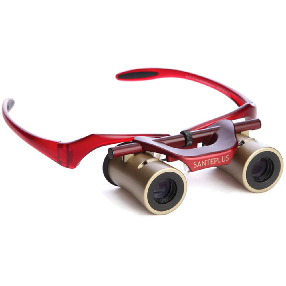 Opera Binocular Theatre 4x13 Glasses by Kabuki US$300,  bhphotovideo.com