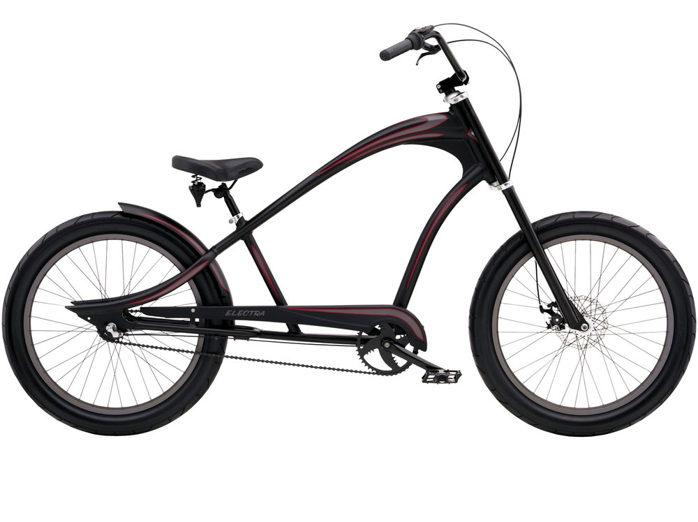 Revil 3i Bicycle‭ ‬$1,300,   bspbikes.com