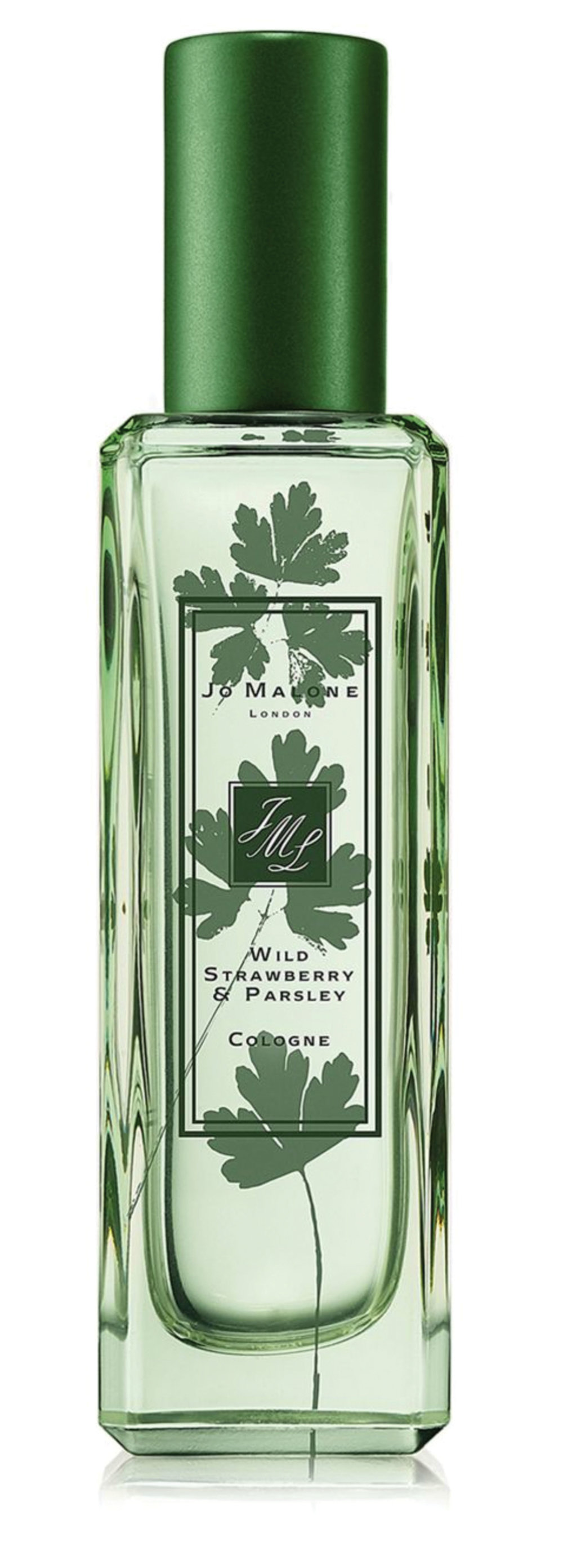 Wild Strawberry & Parsley Cologne 1 oz., by Jo Malone, $94,  shop.nordstrom.com