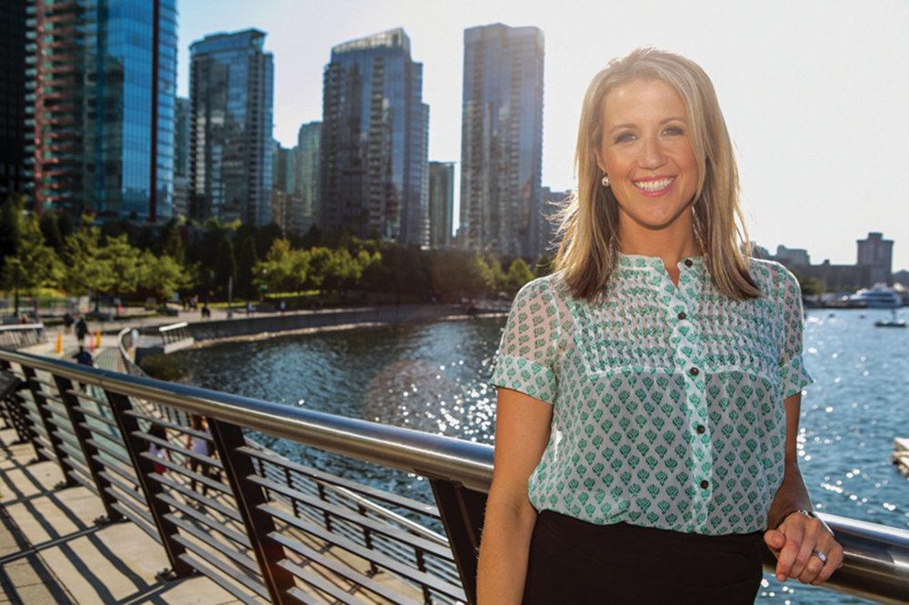 Jen Schaeffers, CEO