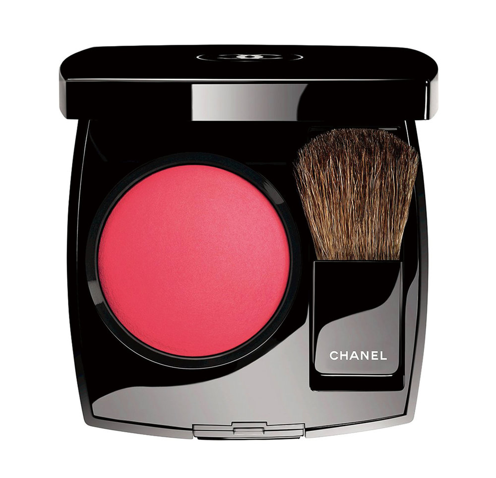 5. Joues Contraste Hyperfresh by CHANEL $53,  chanel.ca