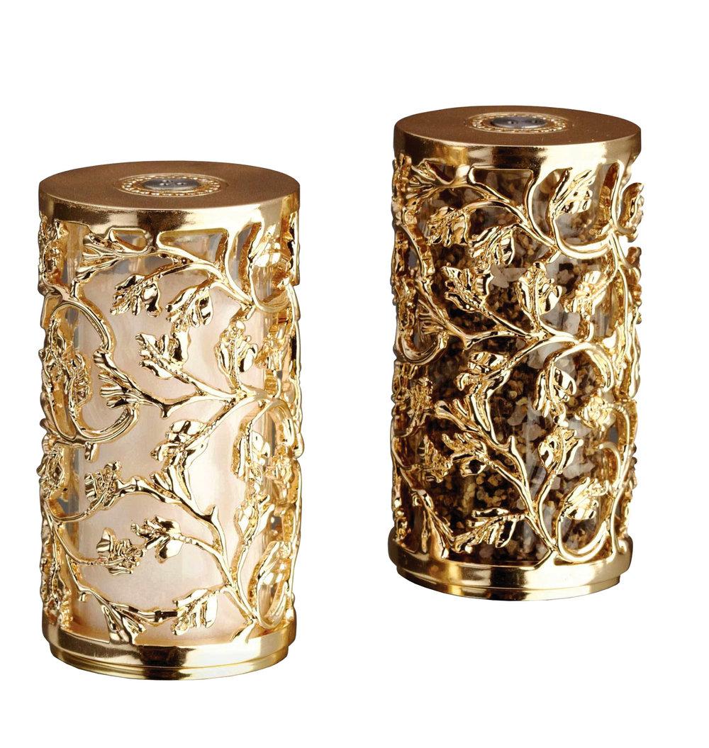 10.Lorél Spice Jewels, set of 2 $195, l-objet.com