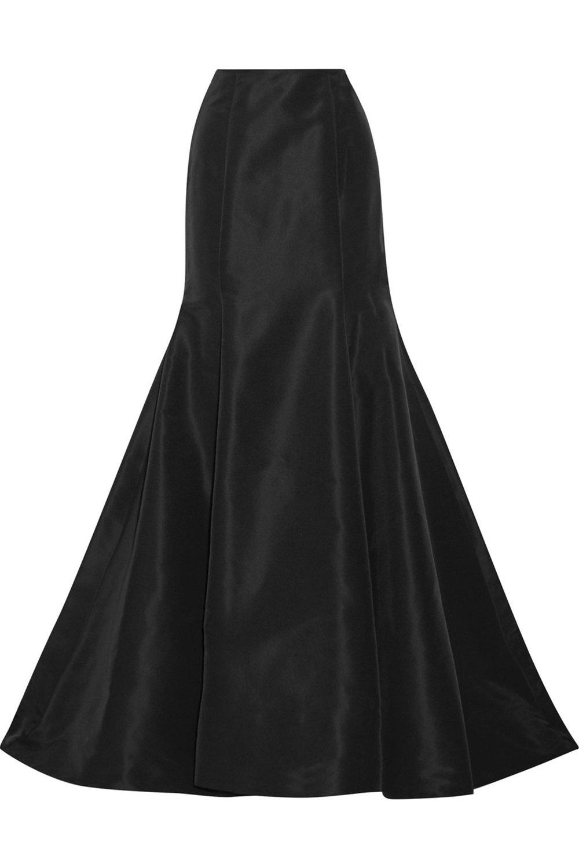 10.Silk Faille Maxi Skirt by Oscar de la Renta US$3,790,  net-a-porter.com