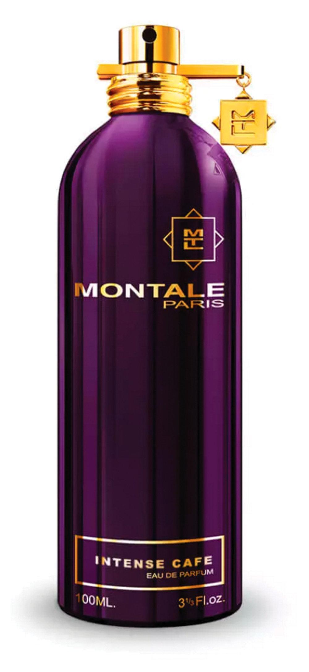 11. Intense Cafe Eau de Parfum, 100ml, by Montale US$170,  bloomingdales.com