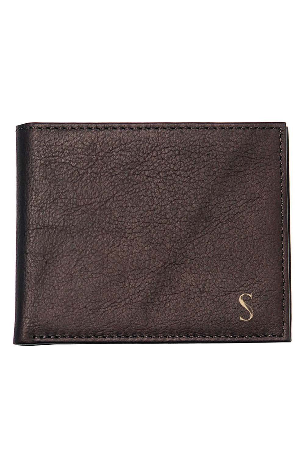 6.Monogram Bifold Wallet by Cathy's Concepts ‬$53,  nordstrom.com