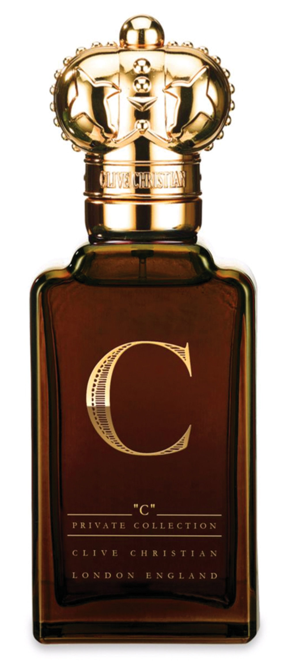 9. 'Private Collection - C' Men's Perfume Spray by Clive Christian ‬$385,  nordstrom.com