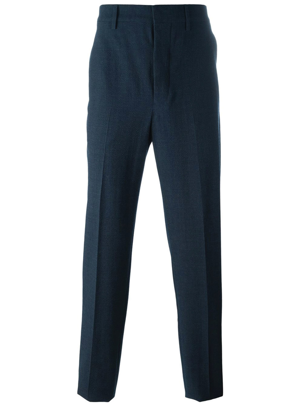 5.Slim Fit Suit Trousers by Lemaire ‬$758,  farfetch.ca