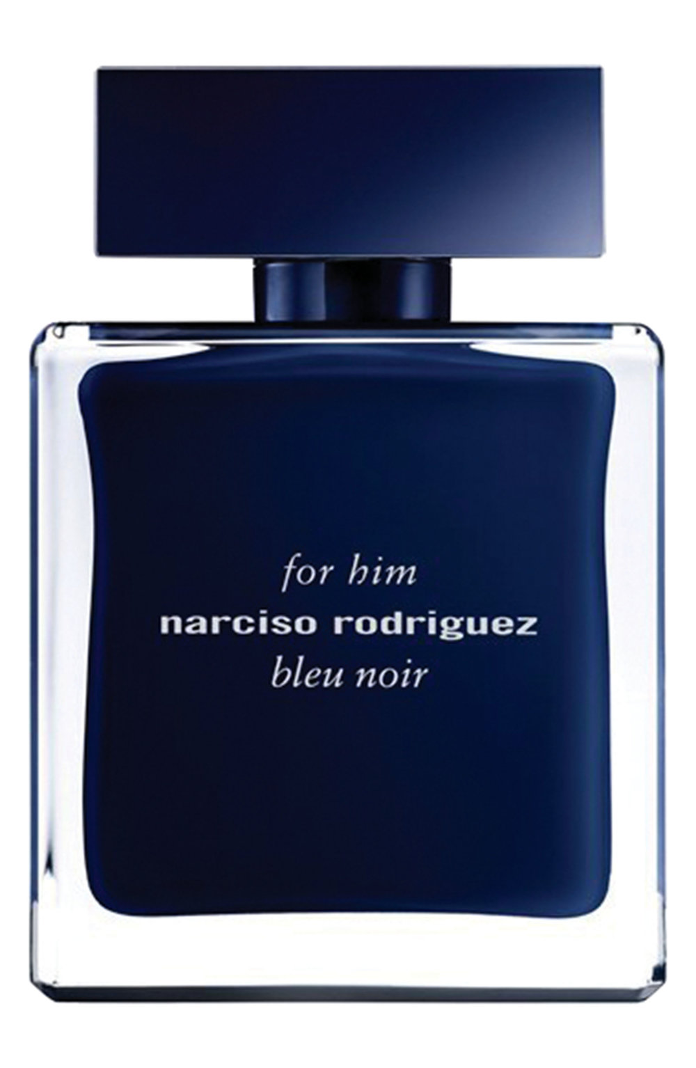 6.For Him Bleu Noir Eau de Toilette, 100 ml, by Narciso Rodriguez $89,  nordstrom.com