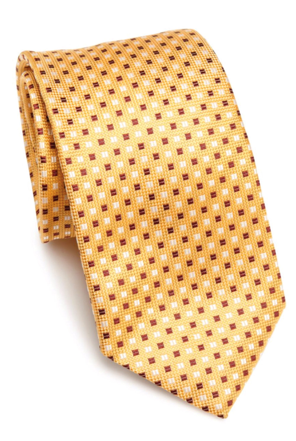 1.Textured Silk Tie by Saks Fifth Avenue Collection From $138,  saksfifthavenue.com