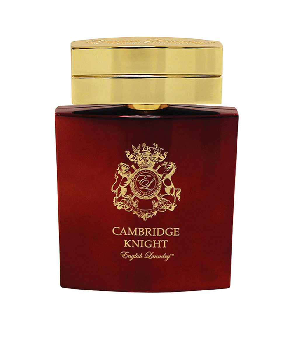 7.Cambridge Knight Eau de Parfum 100ml by English Laundry $85,  nordstrom.com