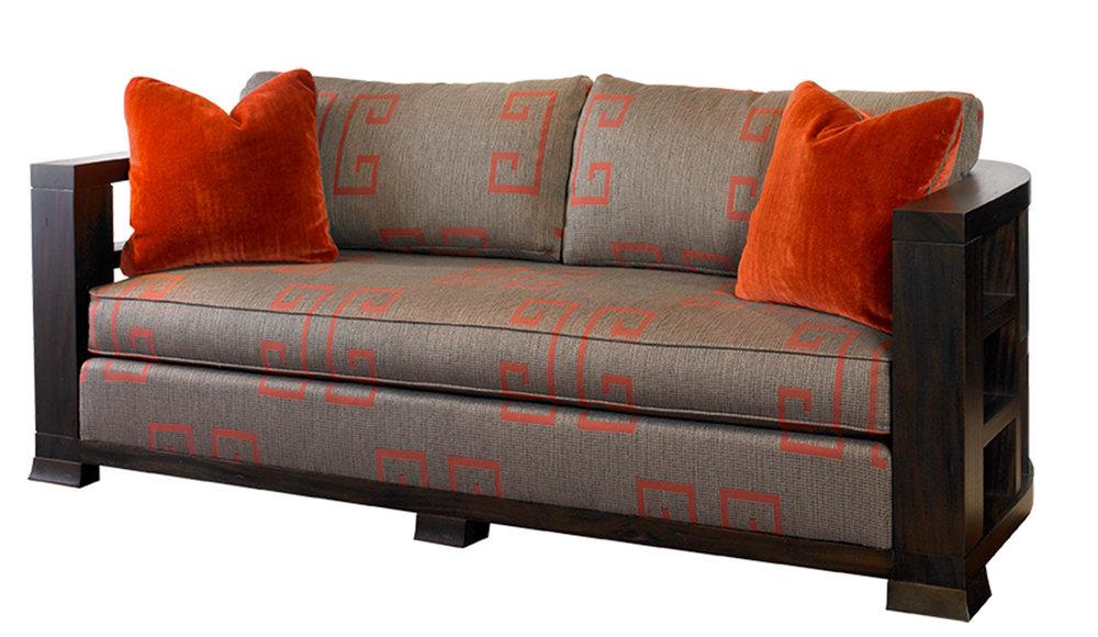 Century Furniture Hiro Sofa  At Paramount Furniture, (604) 273-0155,  paramountfurniture.ca