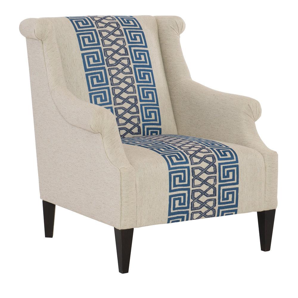 Bernhardt Furniture Gaby Chair At Paramount Furniture, (604) 273-0155,  paramountfurniture.ca