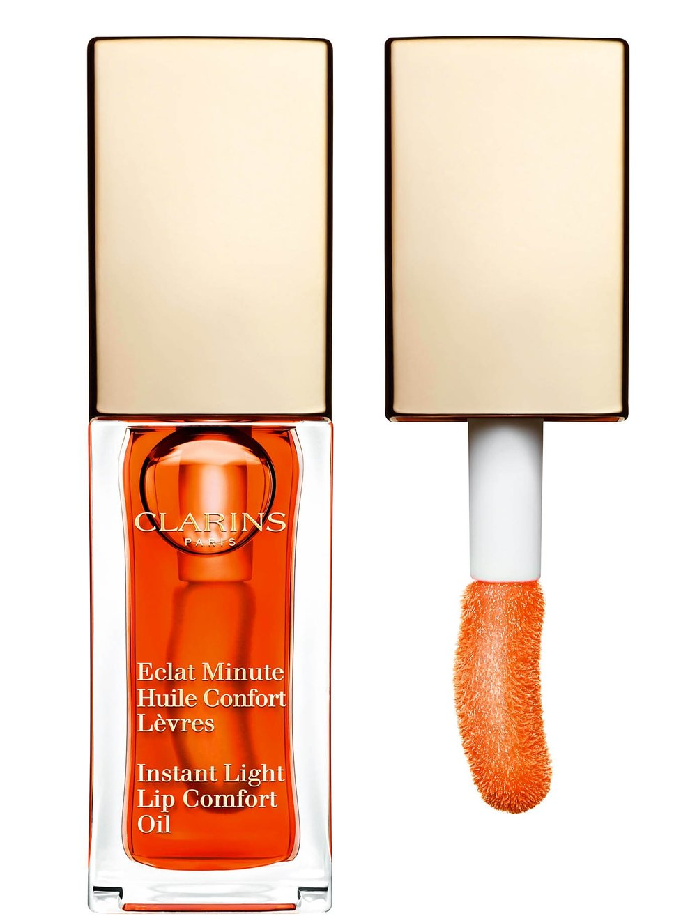 Instant Light Lip Comfort Oil by Clarins