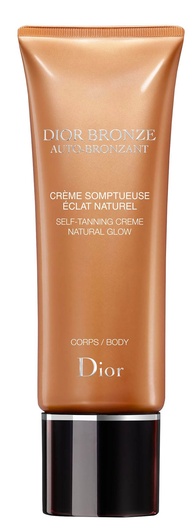 Self-Tanning Cream Natural Glow by Dior