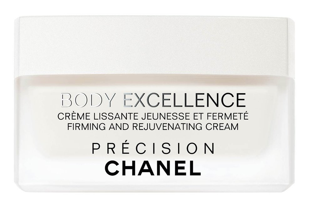 Body Excellence Firming and Rjuvenating Cream by CHANEL