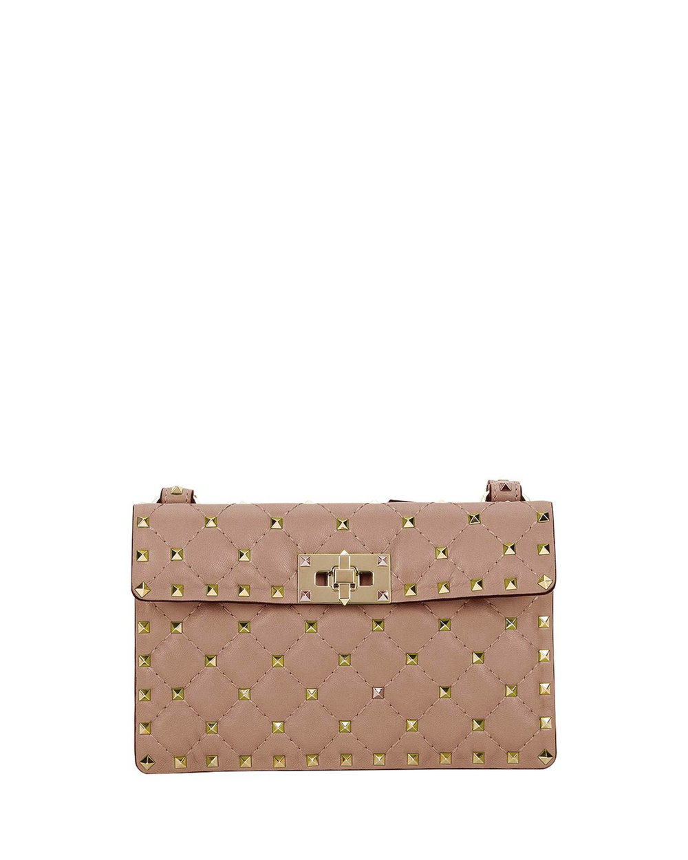Valentino Garavani Rockstud Spike Medium Bag