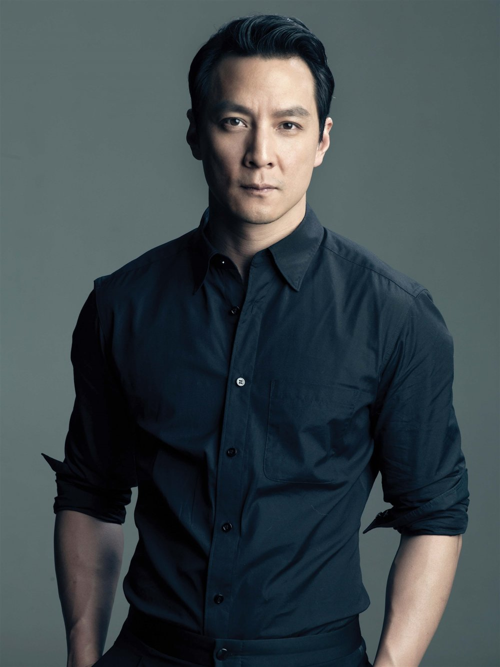 Daniel Wu's acting talents have been well-known in Hong Kong for almost 20 years. Now the rest of the world seems to be taking notice.Photo by Wing Shya