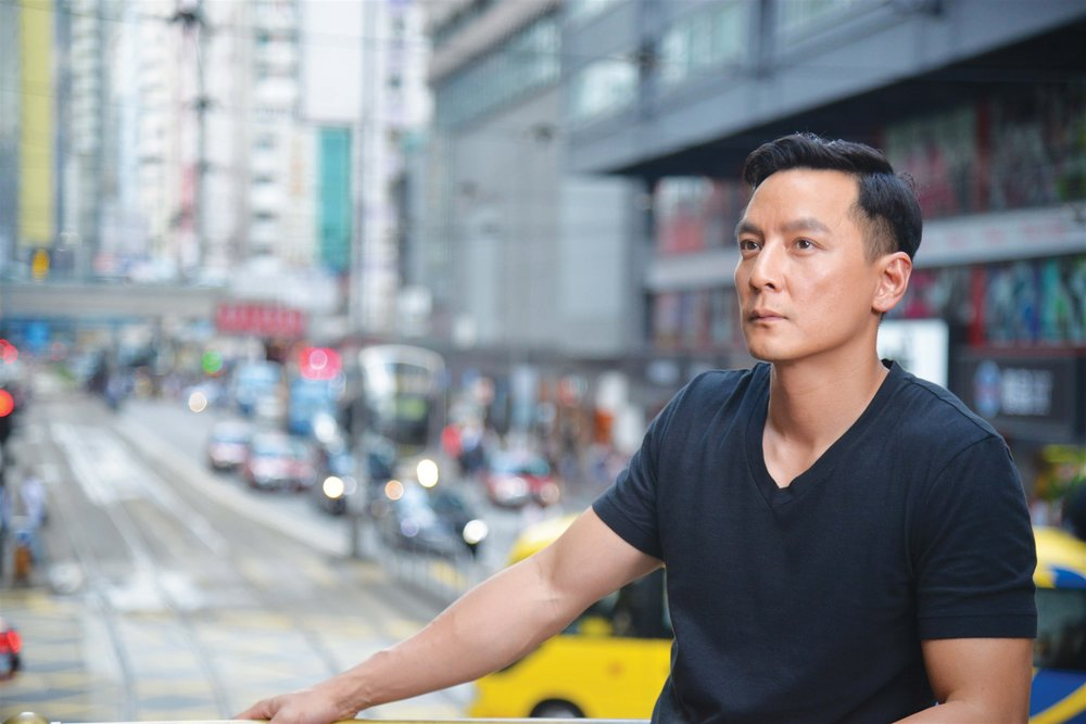 """A two to three-month trip ended up being this 20-year stay in Hong Kong. And then it's been this kind of never-ending journey, which has been amazing. Definitely a blessing."" Photo courtesy of Daniel Wu"