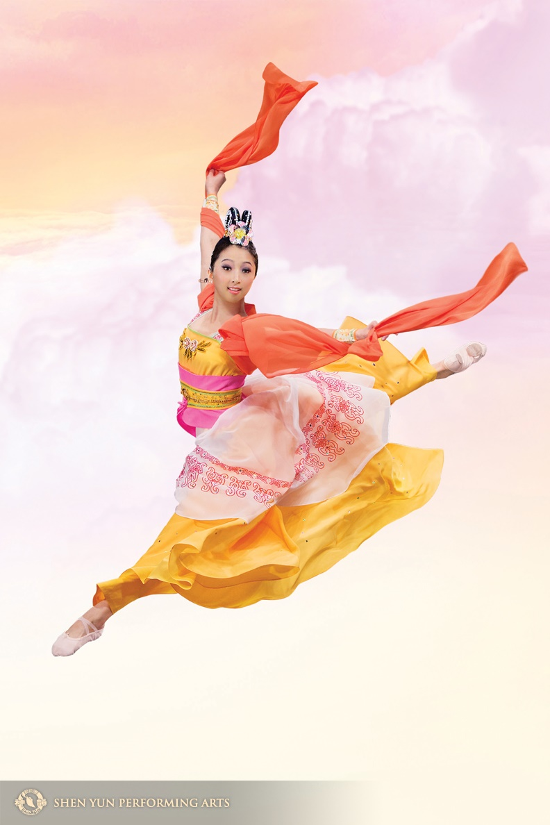 © Shen Yun Performing Arts.