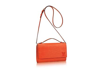 Cléry Pochette Shoulder Bag by Louis Vuitton $2,080
