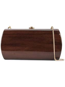 Angelina Clutch by Rocio $1,103