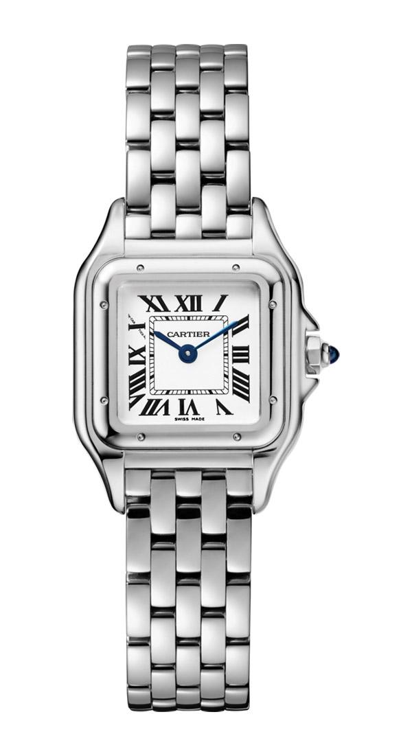 Panthère de Cartier Small Model Watch by Cartier